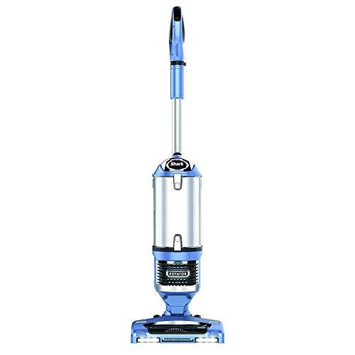 Shark Rotator Pro NV640BLREF XL Upright Vacuum, Blue
