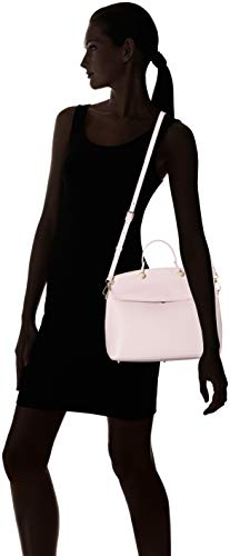 Bolso My Furla Rosa M Mujer Camelia Top Piper Handle wXHSxZdq