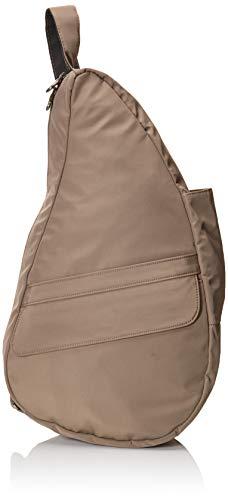 Ameribag Medium Classic Microfiber Healthy Back Bag, Taupe