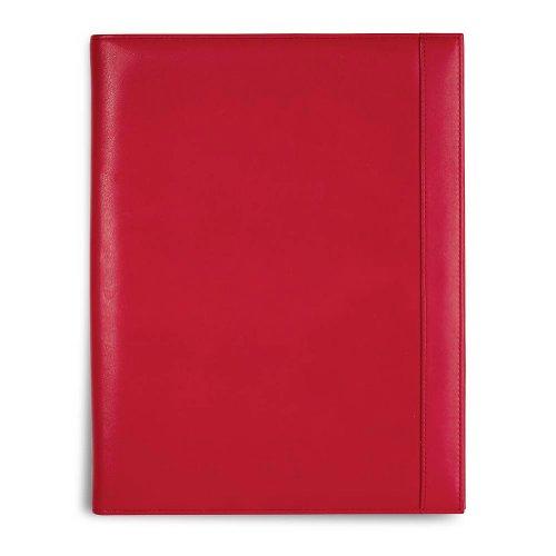 Levenger Tyler Folio, Red (AL8775 RD NM) by Levenger
