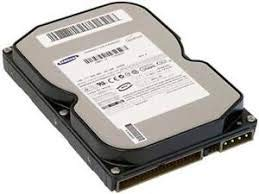 160GB Samsung Spinpoint P 3.5-inch SATA desktop hard drive (7200rpm, 8MB ()