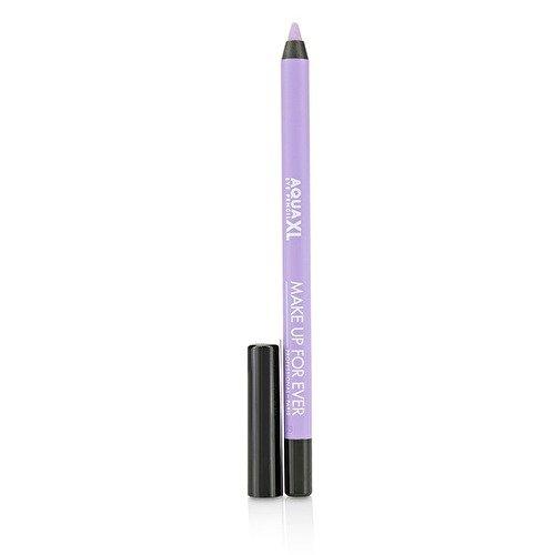 Make Up For Ever Aqua XL Extra Long Lasting Waterproof Eye Pencil - # M-92 (Matte Pastel Purple) 1.2g/0.04oz ()