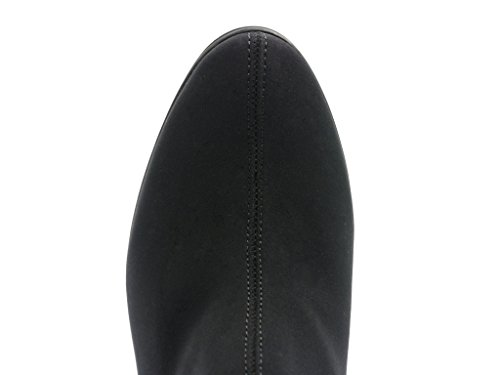 Ara 43406-01 Black Waterproof Half Boot sq87cU