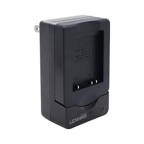 Doble Cámara LCD Cargador de batería para Nikon EN-EL14 D3300 D5300 D5500 P7700 P7800