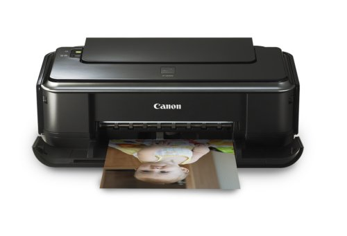 Canon Pixma iP2600 Photo Inkjet Printer (Canon Ip1800 Photo Printer)