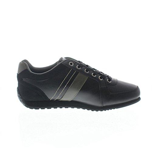 Levis , Herren Sneaker schwarz schwarz 43 EU