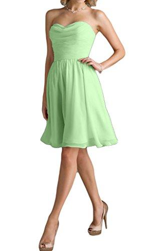 TOSKANA BRAUT - Vestido - Noche - para mujer Verde