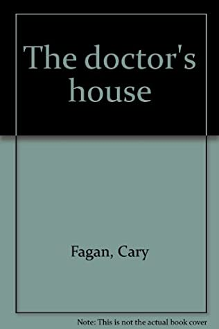book cover of The Doctor\'s House