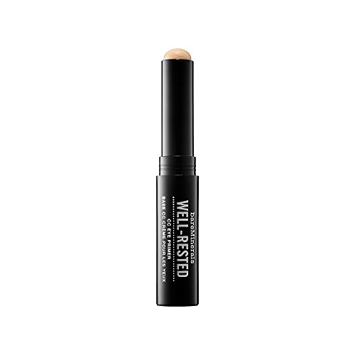 bareMinerals Well Rested CC Eye Primer, 0.05 Ounce