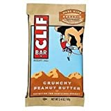 Clif Bar,OG3,CRNCH PNT BT 2.4 oz
