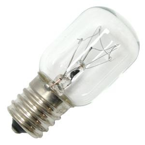 General 8206232 - 8206232A Intermediate Screw Base Scoreboard Sign Light Bulb (Whirlpool 8206232a Light Bulb compare prices)