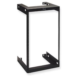 - New-Wall Mount Rack 18D 30RMS