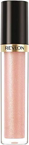Revlon Super Lustrous Lip Gloss, Snow Pink .13 oz Pack of 12
