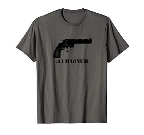 .44 Magnum Shirt, Colt Python 44 Revolver .357 357