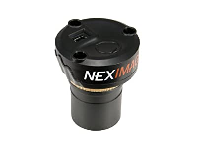 Celestron 93709 NexImage Solar System Imager by VAUP9