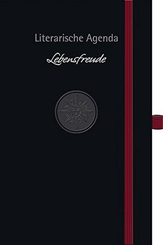 Lebensfreude 2016: Literarische Agenda