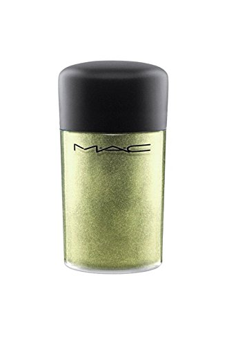 MAC Pigment Golden Olive 4.5g (Mac Green)