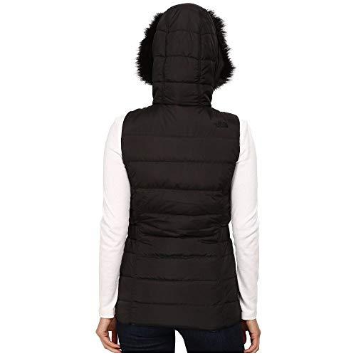 (ザ ノースフェイス) The North Face レディース トップス ベスト?ジレ Gotham Vest [並行輸入品]