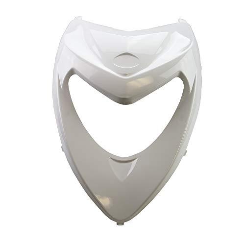 (Polaris 2007-2010 Phoenix 200 Quad Cover Headlight Pp Wht 0454001-133 New Oem)