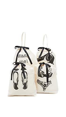 Bag-all Womens Travel Bag, 4-Pack