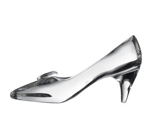 Cinderella Glass Slipper (Mini) by Master Replicas