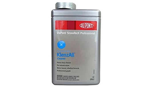 StoneTech KA12-32 Klenz All Stone Tile and Grout Cleaner, ()