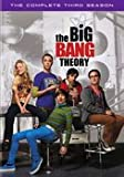 The Big Bang Theory: Season 3 (DVD)