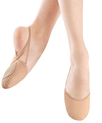 6ca6b150d380 Medusa Rhythmic Gymnastic Handmade Half Demi Shoes Socks, Toe Shoes (XXXS)