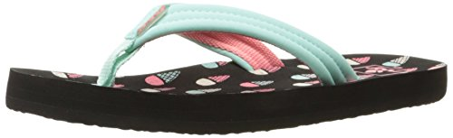 Little Girls Sandals (Reef Girls' Little Ahi Sandal, Ice Cream, 9-10 M US Toddler)