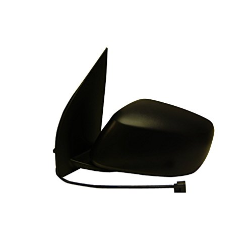 TYC 5730232 Nissan Driver Side Power Non-Heated Replacement (Power Left Hand Side Mirror)