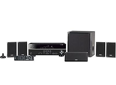 Yamaha Bluetooth Music Cast Audio & Video Component Receiver