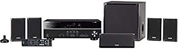 Yamaha YHT-4930UBL 5.1-Ch Home Theater System with Bluetooth