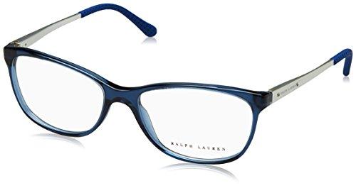 Ralph Lauren RL6135 Eyeglass Frames 5276-54 - Blue Sea - Frames For Women Lauren Ralph