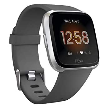 Amazon.com: Fitbit Blaze Smart Fitness Watch, Black