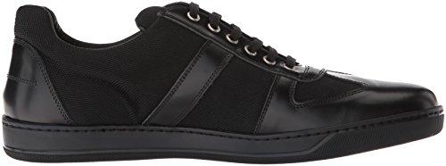 Bugchablei Sneaker Para Hombre Nero_8