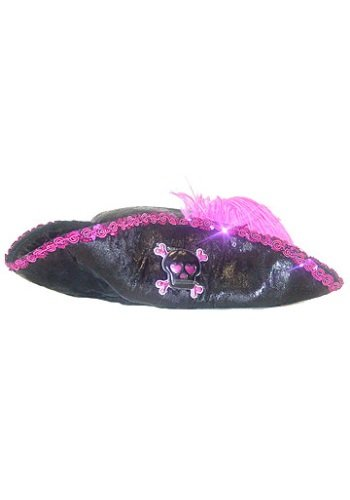 Princess Paradise Kids Caribbean Pirate Hat