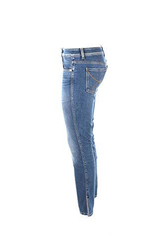 Kaos 28 2018 Inverno Autunno 19 Jeans Donna Denim Ki6bl036 PqnrBgvP4