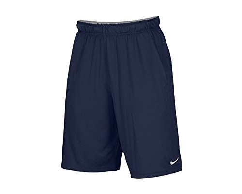 Nike 2-Pocket Fly Short - Large - Navy