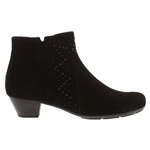 95 Shoe Noir Trouser Brady Gabor 17 630 Schwarz qOtPnw