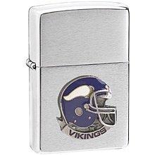 Minnesota Vikings NFL Zippo Lighter