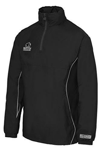 1 nbsp;giacca Londra 15 Impermeabile nbsp;– 2014 nbsp;hurricane Rugby Black 4 Welsh nbsp;zip 7IIpqwBz