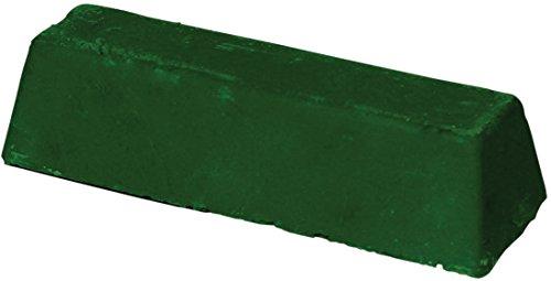 JacksonLea 47337SP Green Buffing Compound, Standard Bar, 1-1/2
