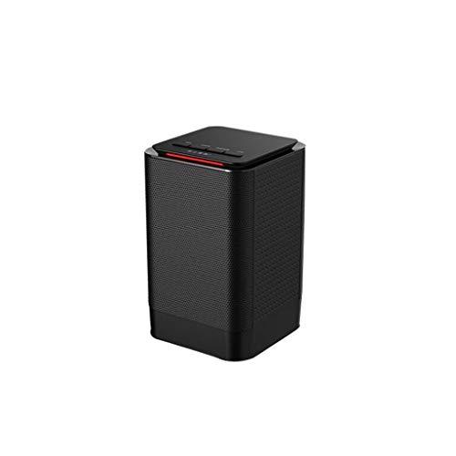 DSQ Calentador, Mini Ventilador de Calentador Vertical 950 W Calentador y Enfriamiento Función Dual Calentador Eléctrico de...