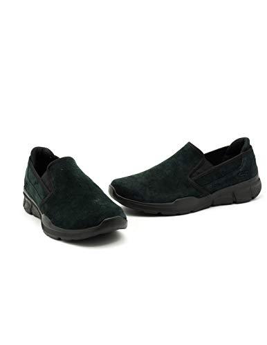 Sneaker Nero Equalizer Uomo 0 Skechers 3 Infilare Substic TZIxwZB6q