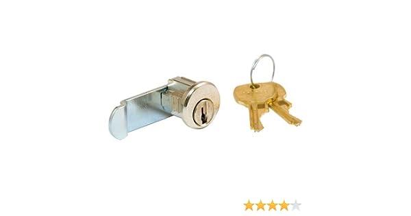 Cutler Federal Model C8725 Mail Box Lock