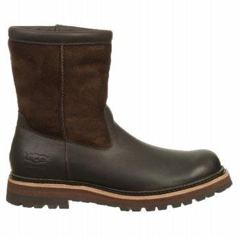 UGG Australia Mens Polson Boot Stout Size 15 (Ugg Australia Boots For Men)