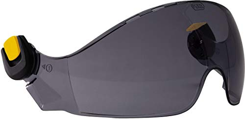 PETZL - Vizir Shadow Tinted Eye Shield for Vertex