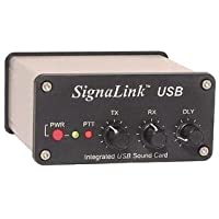 SLUSB6PM SIGNALINK USB FOR 6-PIN MINI DIN DATA