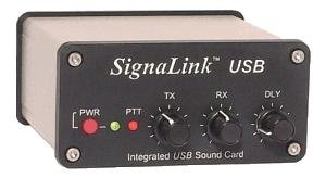 SLUSB13I SIGNALINK USB FOR ICOM 13-PIN DIN, used for sale  Delivered anywhere in USA