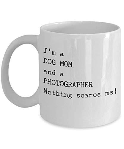 Funny Photographer Coffee Mug